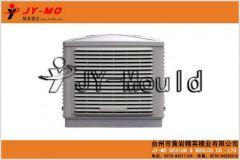 plastic evaporate air cooler mould