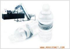 high-quality pet plastic bottle blowing machine