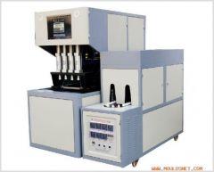 4 cavity PET  blowing machine
