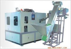automatic stretch blowing molding machine