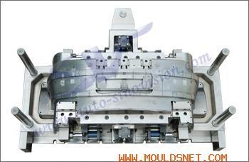 Front bumper Mold / rear bumper mold / bumper kit / car bumper / truck bumper / vehicle bumper