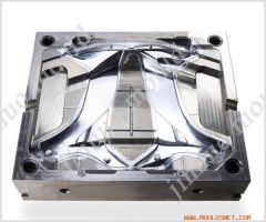 motorcycle plastic mould