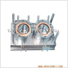 Thin wall pachaging mould