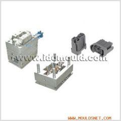 electric box mould