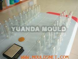 Taizhou Huangyan Yuanda Mould Co.,Ltd Logo