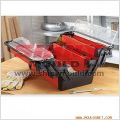 Tooling Box Mould