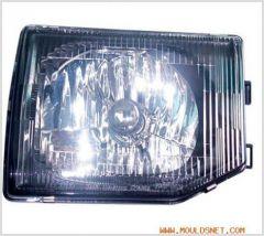 Auto car lamp mold