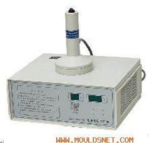 Induction cap sealer