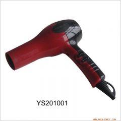 Plastic Mold for Hair Dryer Shell