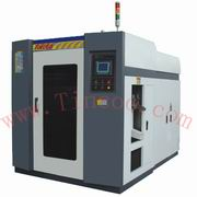 Single Station PE Extrusion Blowing Molding Machine