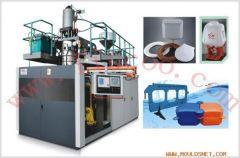 PE Extrusion  Blow Molding Machine 25-160L