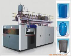 Blow Moluding Machine PE Extrusion 230-300L