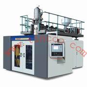Extrusion Blow Molding machines 30L