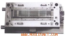 air conditioner parts mould