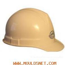 SMC/BMC Helmet Mould