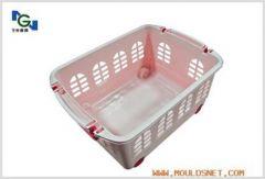 washing storage basket mold