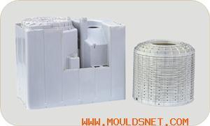 Houseware Mould, Plastic Mould Etc.