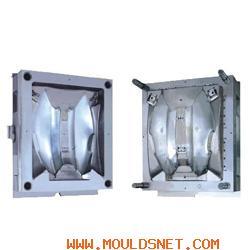 NingGuang Mould&Plastic CO.,LTD Logo