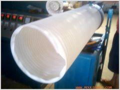 Super-large diameter steel wire drawtube equipment