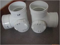 PVC fitting mould, Pipe and fitting moulds, UPVC fitting mould