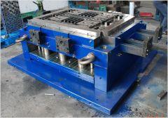 plastic mould, injection mould, pallet mould, tray mould