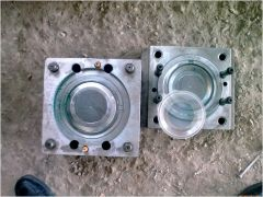 thin wall container moulds