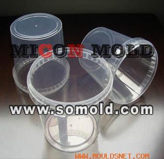 Taizhou Huangyan Micon Plastic Mould Co., Ltd. Logo
