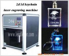 3D Laser Crystal Engraving Machine