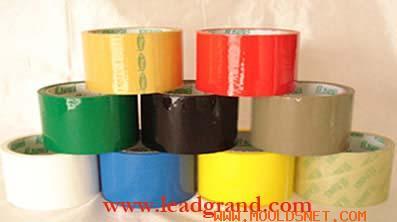 Colorful Bopp tape ,BOPP  tape