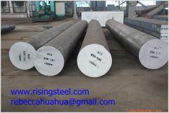 ASTM steel H13/1.2344, die steel H13, alloy steel H13China factory