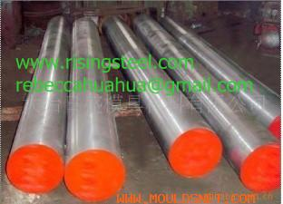 plastic mold steel, P20/3Cr2Mo/618