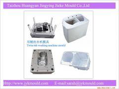Washing machine mould