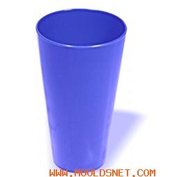 plastic drink cup mould