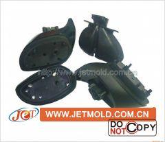 auto plastic mold parts