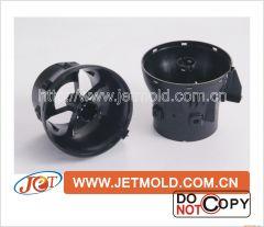 thermostability auto plastic parts