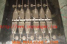 ZheJiang HuangYan Younger Mould Co.,Ltd Logo