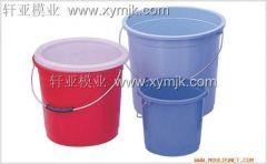 plastic pail mould/bucket mould