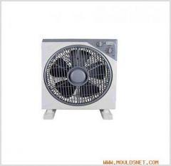 Electric fan mould/Tv mould/electirc meal bao mould14