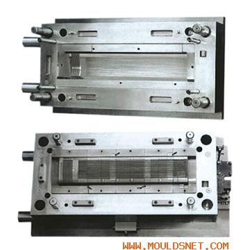 Looking for plastic moulding manufacture