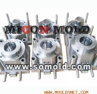thin-walled mold,thin wall mould