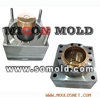 paint bucket mould,pail mold