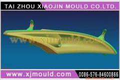 plastic injection china metro headlamp moulding
