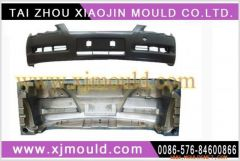 TOYOTA front bumper mould
