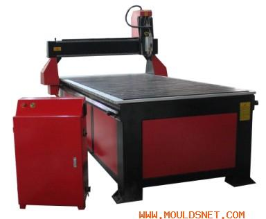 heavy duty wood cnc router machine for woodworking