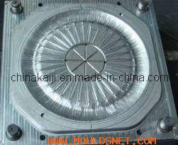 Plastic Fork & Spoon Mould-1