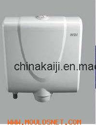 Plastic Water Cistern Mould /Mold