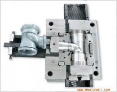 PVC Fittings Molds