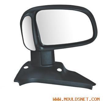 side mirror mould