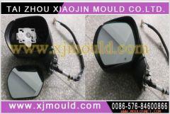 auto mirror mould ,plastic auto side mirror mold