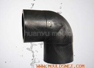 pe pipe fitting mould, pipe fitting mould manufacturer